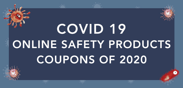 Covid 19 Online Safety Products